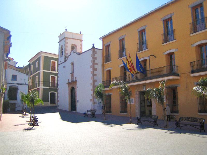 immagine ONDARA, Spagna.