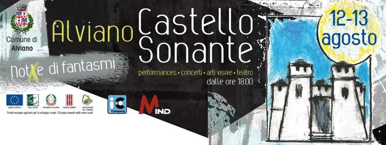 immagine Castello Sonante - 12,13 agosto